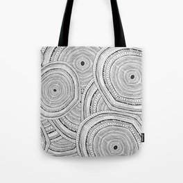 Mandalas Tote Bag