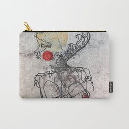 Kira Carry-All Pouch