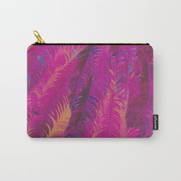 Frolic In The Fronds Carry-All Pouch