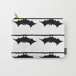 Bat friend Carry-All Pouch