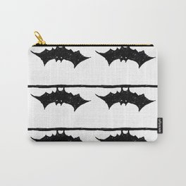 Bat friend Carry-All Pouch