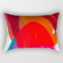 Society Swag Rectangular Pillow