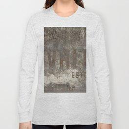 Cavelier Wall Mural Long Sleeve T-shirt