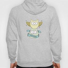 Eeylops Owl Emporium of Diagon Alley Hoody