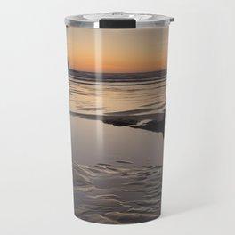 Sunset in Cornwall II Travel Mug