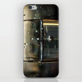 Under water iPhone Skin