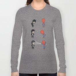 Dance off Long Sleeve T-shirt