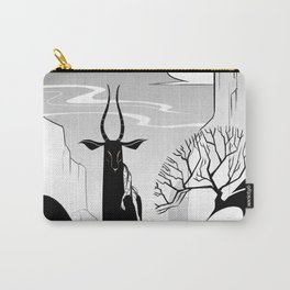 Valleys Carry-All Pouch