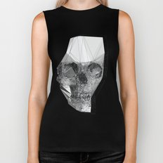 Out of yourself  Biker Tank
