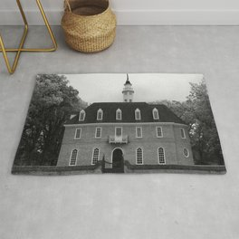 Colonial Williamsburg Capital Rug