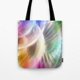 Multicolored abstract no. 60 Tote Bag