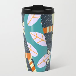 Four bears Travel Mug