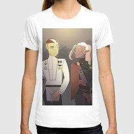 VLD: Formal Ball T-shirt