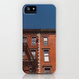 New York Balloons iPhone Case