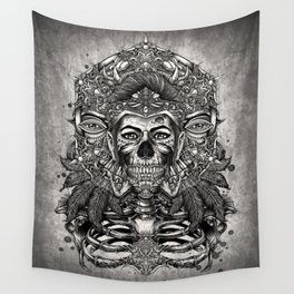 Winya No.21 Wall Tapestry