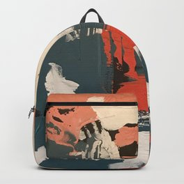 Four Elements Backpack