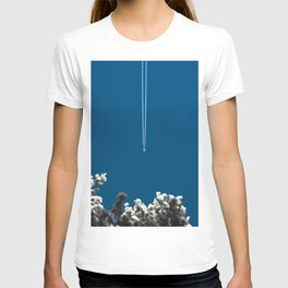 Jetset - Bluest Blue T-shirt