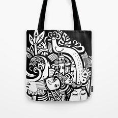 Puisto Tote Bag