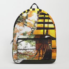 Take The Stairs Backpack