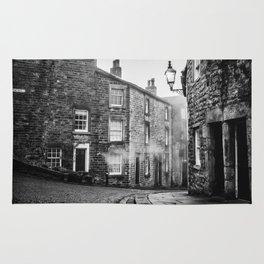 Castle Street, Lancaster Rug