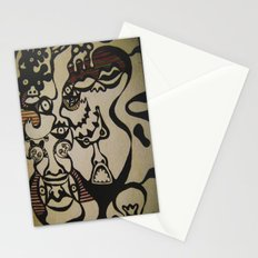 power berries Stationery Cards