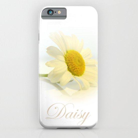 Daisy iphone case iPhone & iPod Case