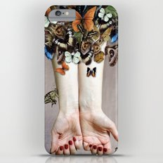 The Butterfly Project (2) iPhone 6s Plus Slim Case