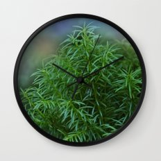 feel well -2- Wall Clock