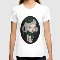 orphan black T-shirts featuring The Orphan by Nataliette