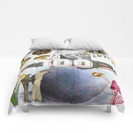 100 Comforters