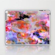 Blushed Abstract  Laptop & iPad Skin
