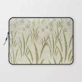 Grass Laptop Sleeve