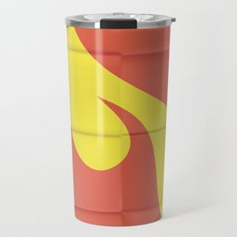 Red Line Parts 1 Travel Mug