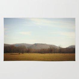 Kentucky Hills Rug