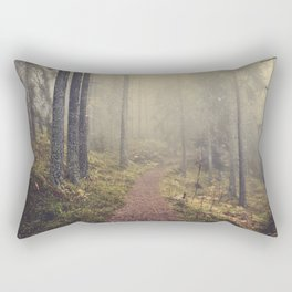 Norwegian Woods Rectangular Pillow