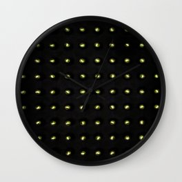 In the Limelight Wall Clock