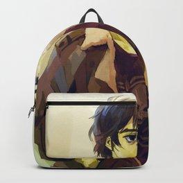 darling nico Backpack