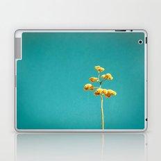 Desert Bloom Laptop & iPad Skin