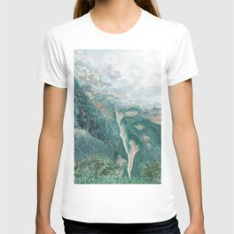 above val canzoi T-shirt