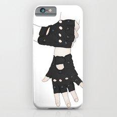 Biker Gloves Slim Case iPhone 6s