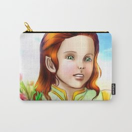 Young Maedhros Carry-All Pouch