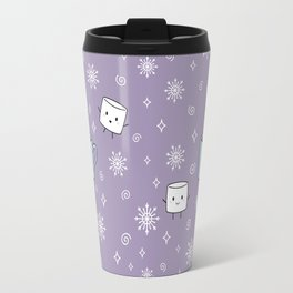 Winter Treat Travel Mug