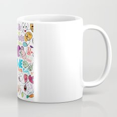 We Are Each Other (the print) Mug