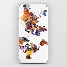 LCN's World iPhone & iPod Skin