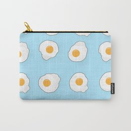 broken eggs Carry-All Pouch
