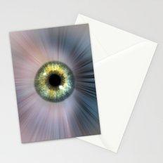 Eye Cosmic Stationery Cards