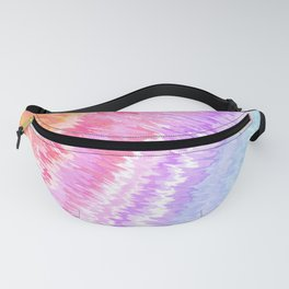 Ink #7 Fanny Pack