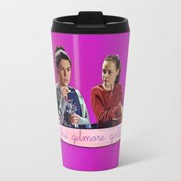 The Gilmore Girls Travel Mug