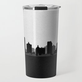 City Skylines: Atlantic City Travel Mug