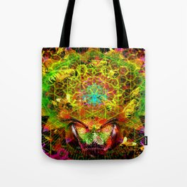 Honeycomb Hideout Tote Bag
